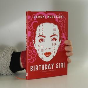 náhled knihy - Birthday girl