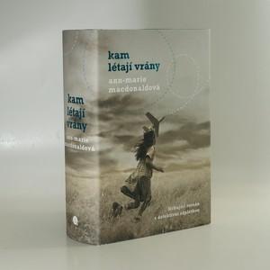 náhled knihy - Kam létají vrány