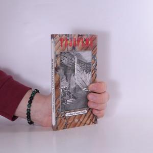 náhled knihy - Tajuplné příběhy