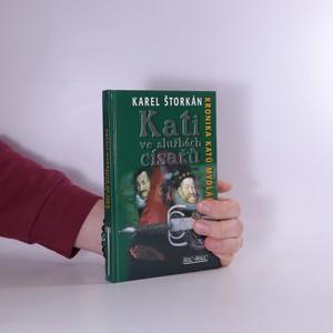náhled knihy - Kronika katů Mydlářů. Kati ve službách císařů