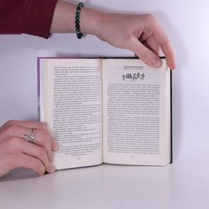 antikvární kniha Černá sága, 1999