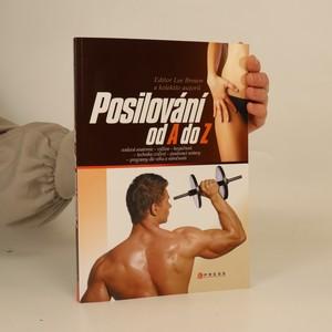 náhled knihy - Posilování od A do Z