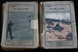náhled knihy - Dobrodružné romány. Sv. 43, Dva roky prázdnin., 1. část