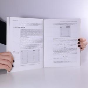 antikvární kniha Business forecasting with ForecastX, 2009