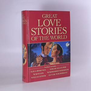 náhled knihy - Great Love Stories of the World