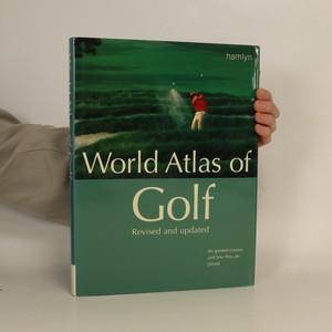 náhled knihy - World Atlas of Golf