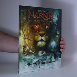 náhled knihy - Letopisy Narnie. Lev, čarodějnice a skříň : Filmové dobrodružství