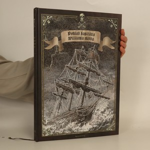 náhled knihy - Poklad kapitána Williama Kidda