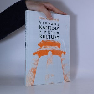 náhled knihy - Vybrané kapitoly z dějin kultury