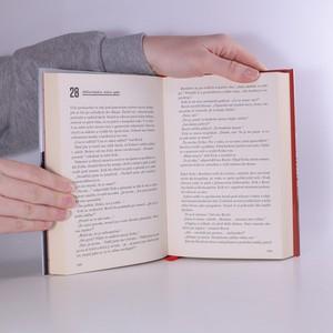 antikvární kniha Vyšinutí, 2014