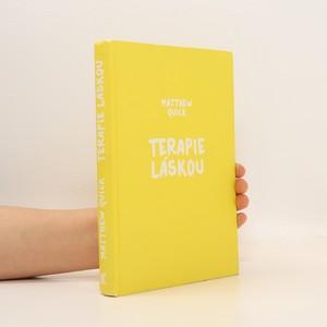 náhled knihy - Terapie láskou
