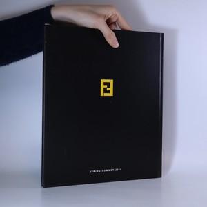antikvární kniha Fendi Collage (bez tiráže), 2013