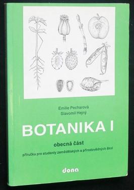 náhled knihy - Botanika : sešit pro práci ve škole i doma