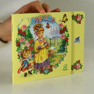 náhled knihy - Popelka