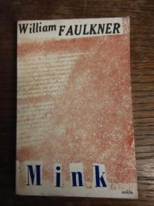 náhled knihy - Mink (Obr, 120 s.)