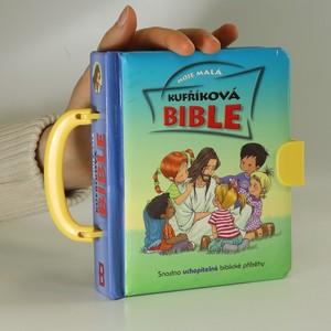 náhled knihy - Moje malá kufříková bible