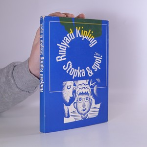 náhled knihy - Stopka a spol.