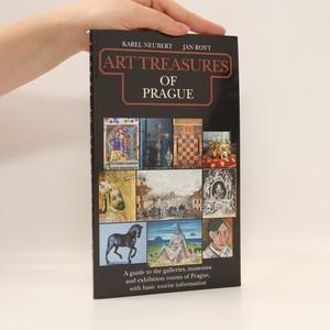 náhled knihy - Arttreasures of Prague