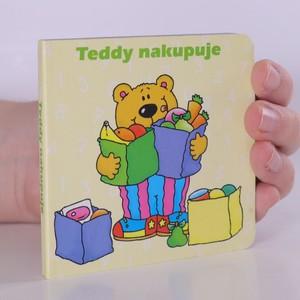 náhled knihy - Teddy nakupuje