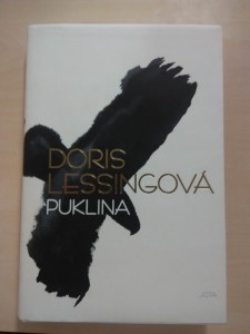 náhled knihy - Puklina (pv, 224 s.)