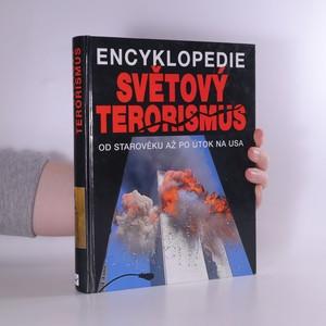 náhled knihy - Encyklopedie. Světový terorismus