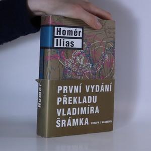 náhled knihy - Ilias
