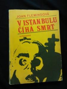 náhled knihy - V Istanbulu číhá smrt (Obr, 142 s.)