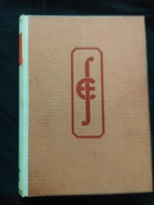 náhled knihy - Černá plachetnice v rudém poli (Oppl, 190 s.)