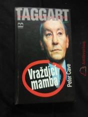 náhled knihy - Vraždící mamba - inspektor Taggart (pv, 168 s.)