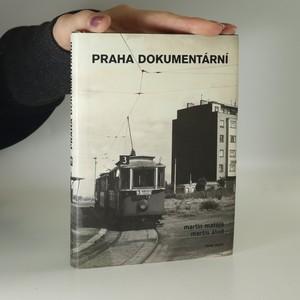 náhled knihy - Praha dokumentární