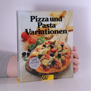 náhled knihy - Pizza und Pasta Variationen