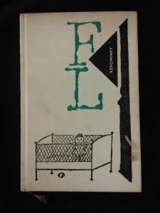 náhled knihy - Byli a bylo - Hašek, Čapkové ad. (Ocpl, 208 s., vaz Z. Seydl)
