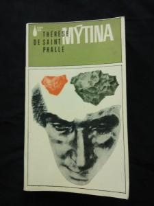 Mýtina (Obr, 176 s.)