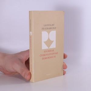 náhled knihy - Soumrak československé demokracie