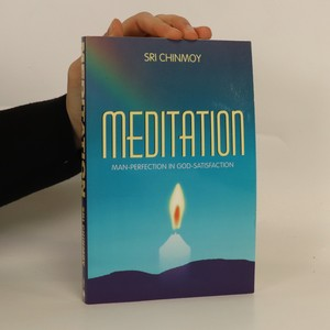 náhled knihy - Meditation : man-perfection in god-satisfaction