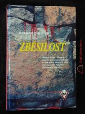 náhled knihy - Zběsilost - Masoví vrazi (lam, 224 s.)