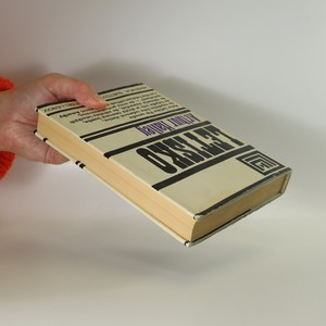 antikvární kniha Letisko, 1972