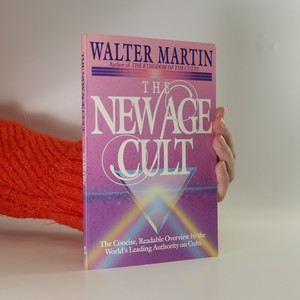 náhled knihy - The New Age Cult