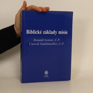 náhled knihy - Biblické základy misie (slovensky)