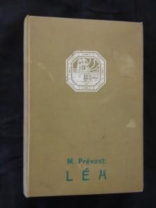 náhled knihy - Léa (Ocpl, 512 s.)