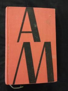 Znamení ohně (Ocpl, 380 s., il. K. Vysušil, raz.)
