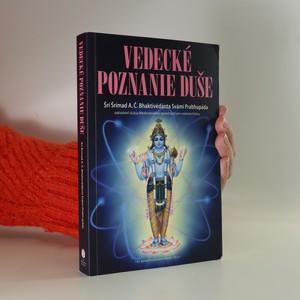 náhled knihy - Vedecké poznanie duše (slovensky)