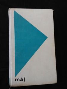 náhled knihy - Miláček (Ocpl, 288 s., il. V. Sychra, b ob., raz.)