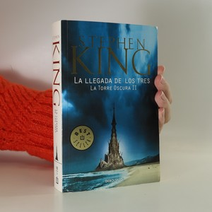 náhled knihy - La Llegada de los Tres. La torre oscura II