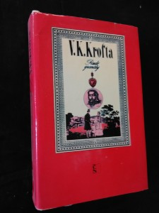 náhled knihy - Rudé granáty (Ocpl, 360 s., ob a il. P. Brom)