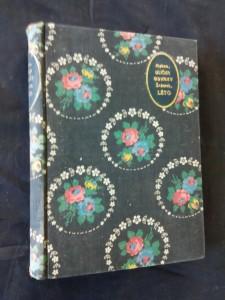 náhled knihy - Ulička odvahy/ Léto (Cpl, 96, 120 s., Umělecké snahy XXI a LVI.)