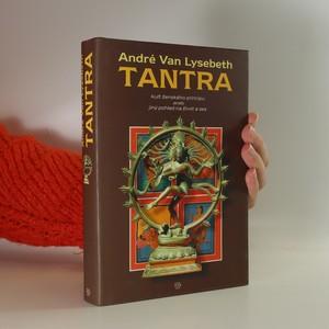 náhled knihy - Tantra. Kult ženského principu aneb jiný pohled na život a sex