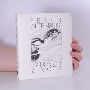 náhled knihy - Extrakty života