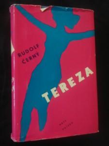 náhled knihy - Tereza (Ocpl, 464 s.)