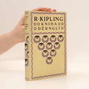 náhled knihy - Kniha džunglí
